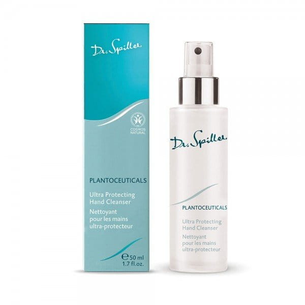 Plantoceuticals Ultra Protecting Hand Cleanser