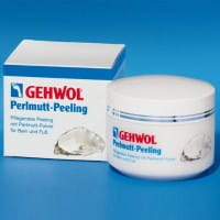 Perlmutt - Peeling