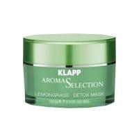 Aroma Selection Lemongrass - Detox Mask
