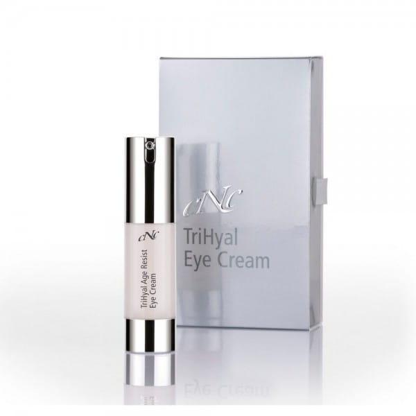 aesthetic world TriHyal Age Resist Eye Cream von CNC Cosmetic