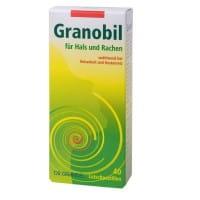 Granobil - Lutschpastillen von Dr. Grandel