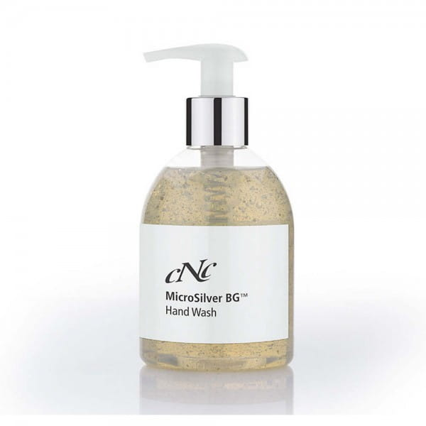 Microsilver BG Hand Wash von CNC Cosmetic