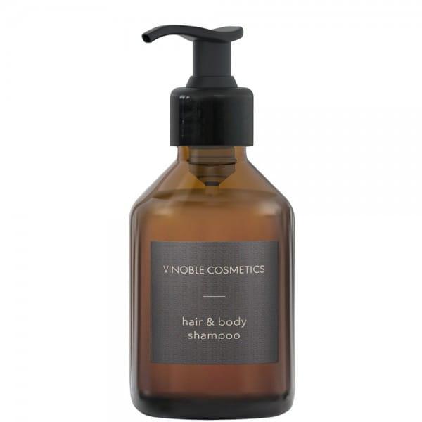 hair & body shampoo von Vinoble Cosmetics
