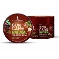 SUN CARE Natural Marmelada von Afrodita Professional