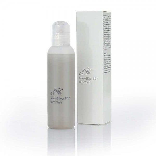 MicroSilver Face Wash von CNC Cosmetic