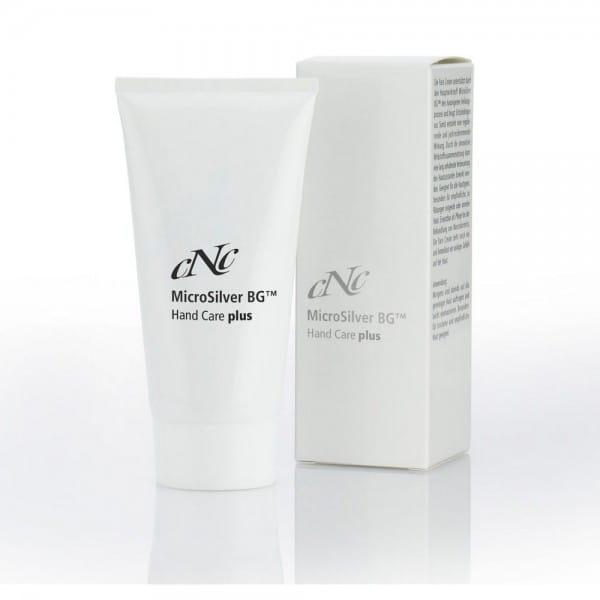 MicroSilver Hand Care plus von CNC Cosmetic