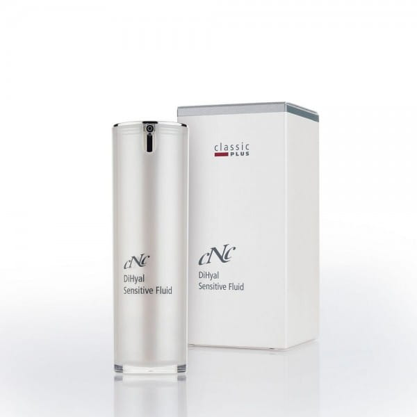 classic plus DiHyal Sensitive Fluid von CNC Cosmetic