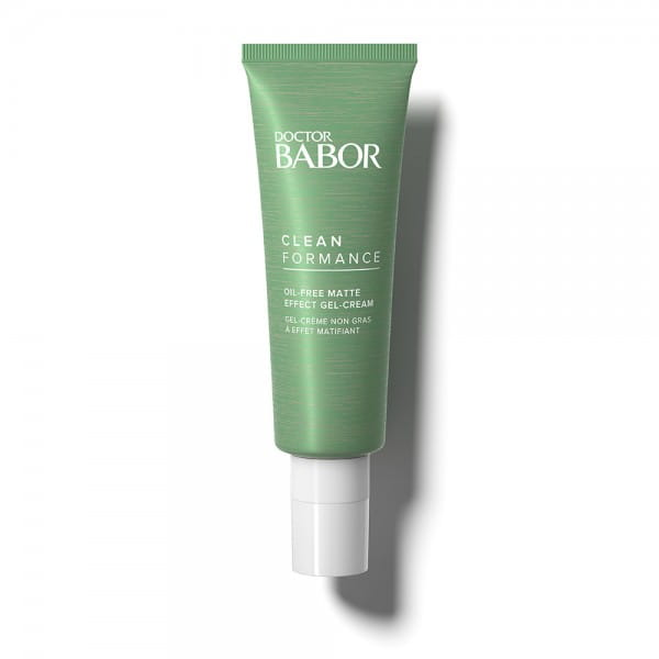 Doctor BABOR Cleanformance Oil-Free Cream
