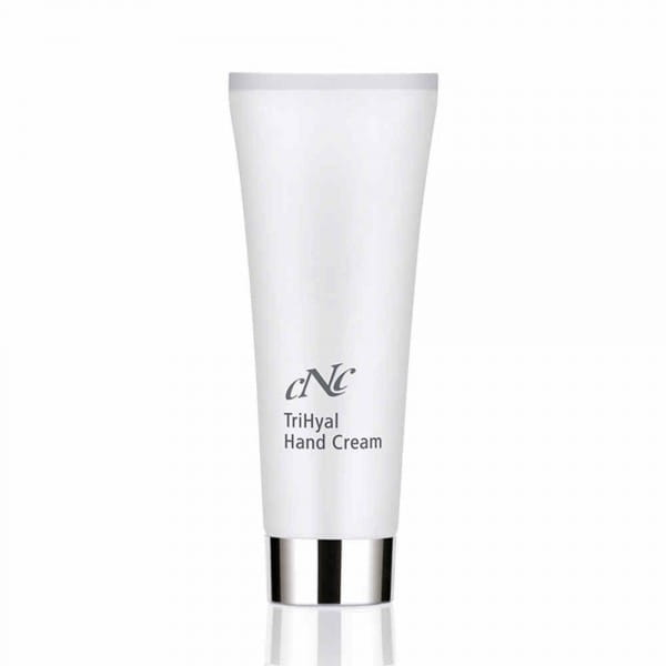 aesthetic world TriHyal Age Resist Hand Cream von CNC Cosmetic