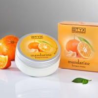 Mandarine Körpercreme