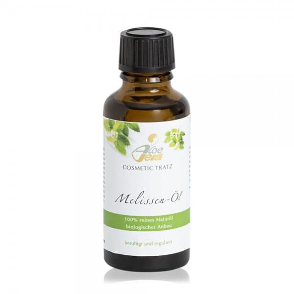 Melissen-Öl von Aloe Vera Tratz