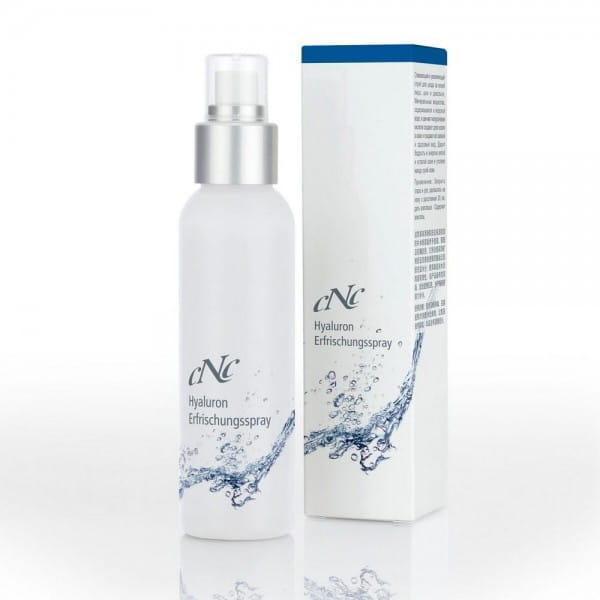 Hyaluron Erfrischungsspray von CNC Cosmetic