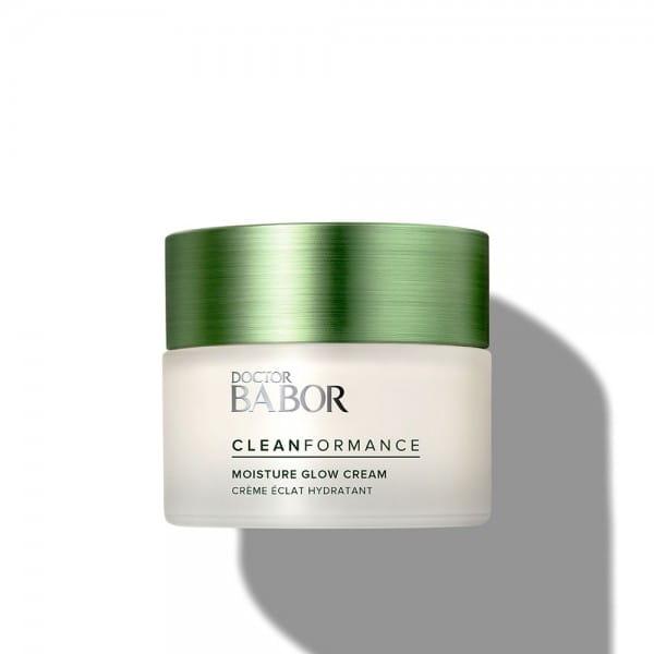 Doctor Babor Cleanformance Moisture Glow Cream von Babor
