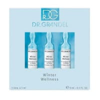Winter Wellness Ampulle von Dr. Grandel