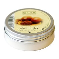 Shea Butter Körpercreme, 50 ml