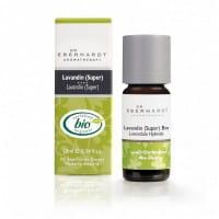 Lavandin (Super) Bio 10 ml von Dr. Eberhardt