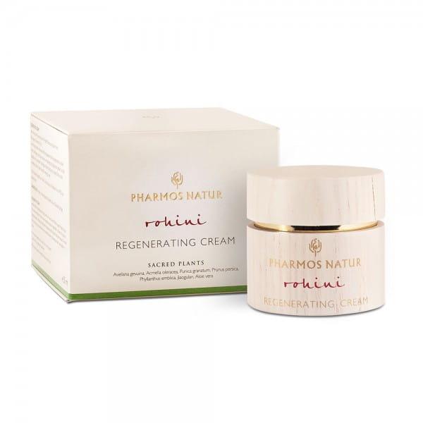Rohini Regenerating Cream von Pharmos Natur