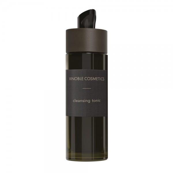 cleansing tonic von Vinoble Cosmetics