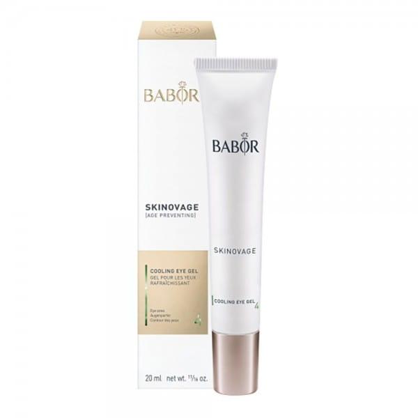 Skinovage Purifying Cooling Eye Gel von Babor