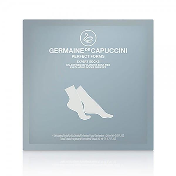 Perfect Forms Expert Socks - Peeling Socken