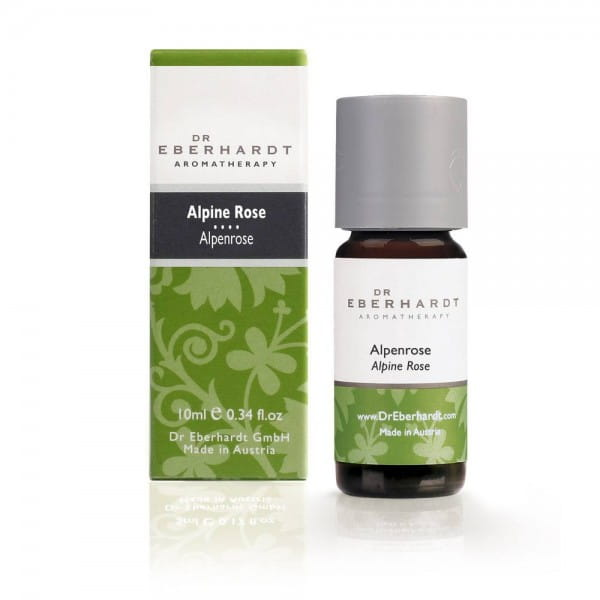 Alpenrose 10 ml von Dr. Eberhardt