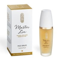 Face Serum - Gold & Pearl