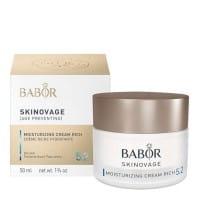 Skinovage Moisturizing Cream rich von Babor