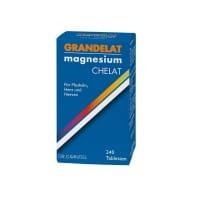 Grandelat magnesium Chelat - Tabletten von Dr. Grandel