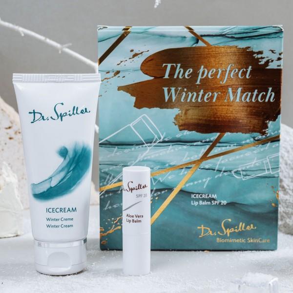 Winter-Set von Dr. Spiller