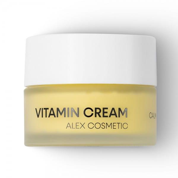 Vitamin Cream von Alex Cosmetic