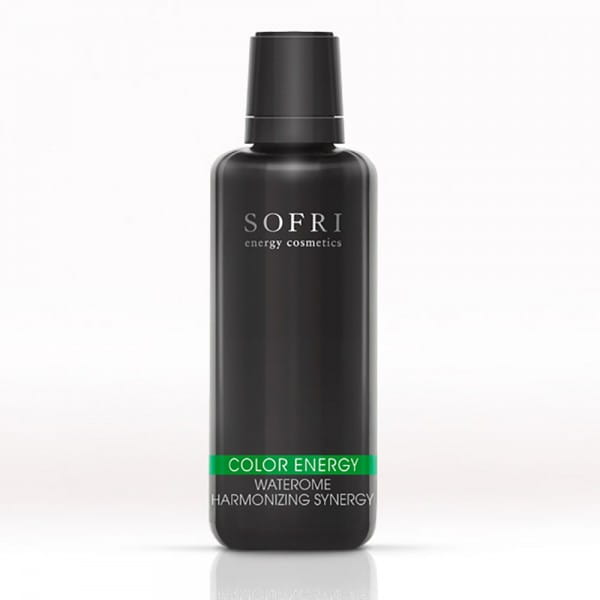 Color Energy Waterome Harmonizing Synergy / Grün von Sofri