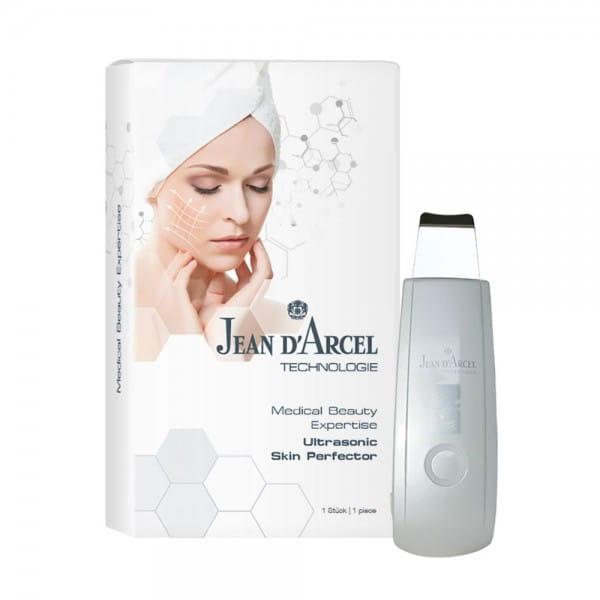 Ultrasonic Skin Perfector von Jean d`Arcel