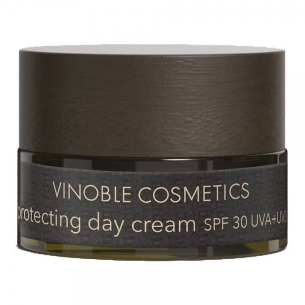 protecting day cream SPF 30 UVA+UVB