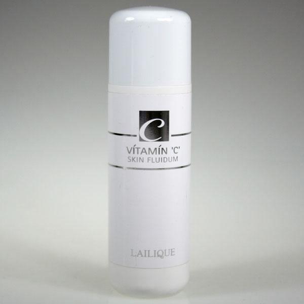 TDC Vitamin C Firming Fluidum / Kabine