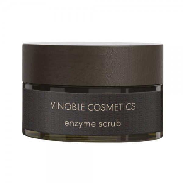 enzyme scrub von Vinoble Cosmetics