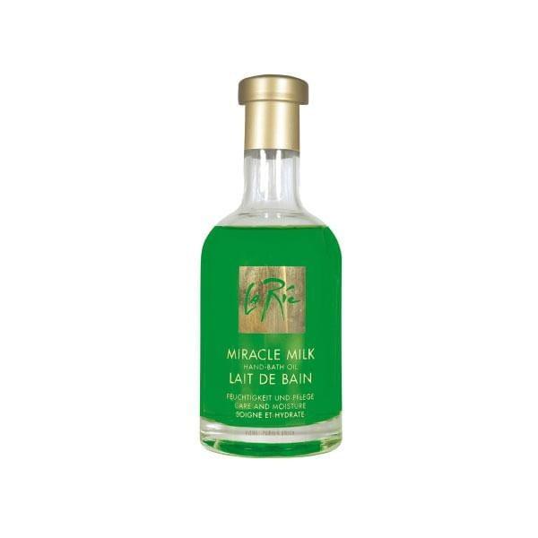 Aroma Spa Miracle Milk Green Tea