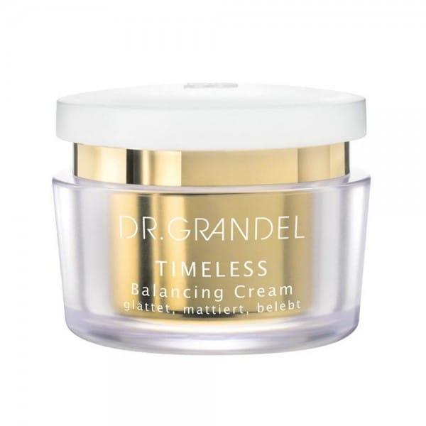 Timeless Balancing Cream von Dr. Grandel