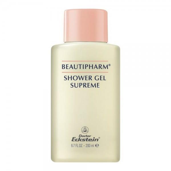 Beautipharm® Shower Gel Supreme von Doctor Eckstein