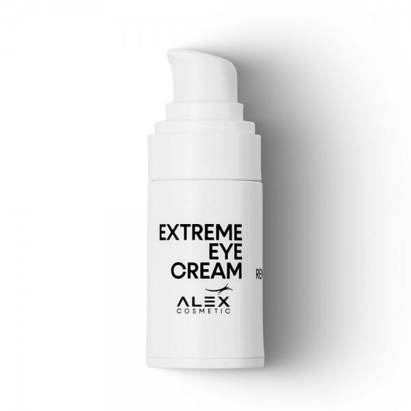 Extreme Eye Cream von Alex Cosmetic