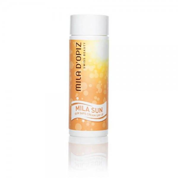 Sun Safe Cream SPF30 von Mila D`Opiz