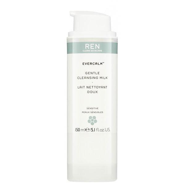 EverCalm Gentle Cleansing Milk von Ren