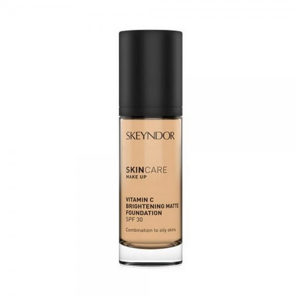 VITAMIN C BRIGHTENING MATTE FOUNDATION 03 von Skeyndor