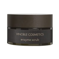 enzyme scrub von Vinoble Cosmetics