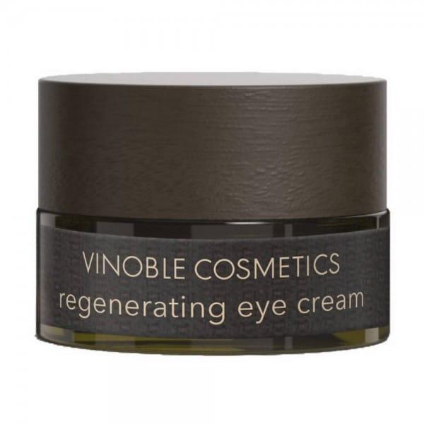 regenerating eye cream von Vinoble Cosmetics