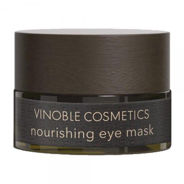 nourishing eye mask von Vinoble Cosmetics