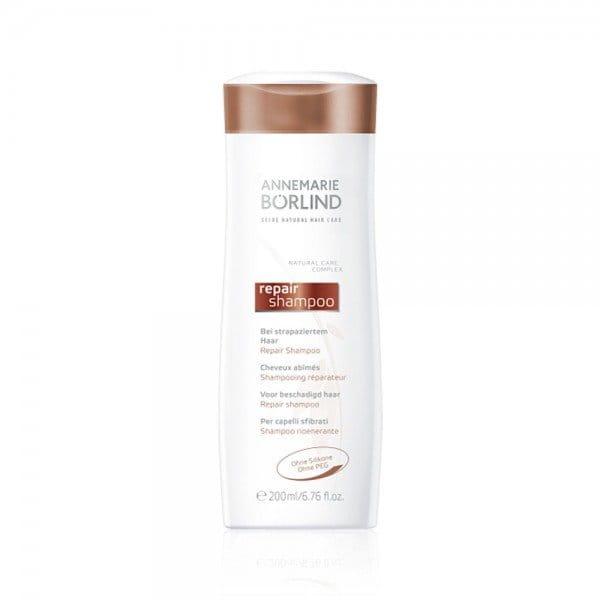 Repair Shampoo für strapaziertes Haar