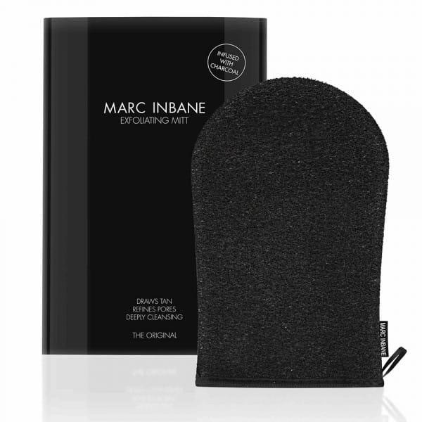 Exfoliating Mitt - Peelinghandschuh von Marc Inbane