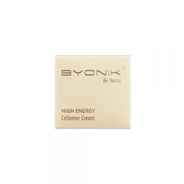 HIGH ENERGY Cellomer Anti-Aging-Cream von byonik
