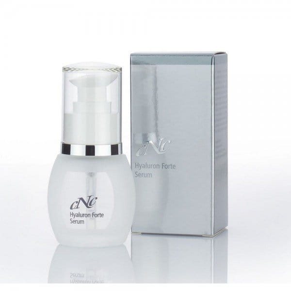 aesthetic world Hyaluron Forte Serum von CNC Cosmetic