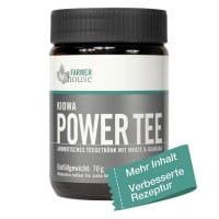New Kiowa Power Tee